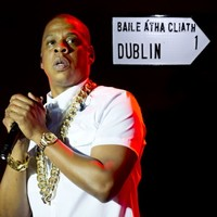 The Dredge: What's the one thing Jay Z won't be bringing to Dublin?