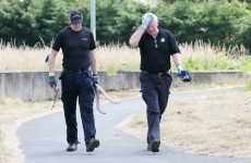 Pics: Investigation underway after man (56) dies following assault in Kildare