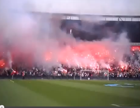 Brilliant Gesture From Feyenoord As Dying Fan Granted Last Wish The42