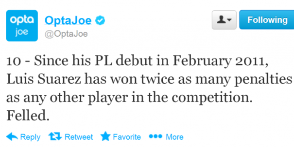 How Twitter reacted to THAT Luis Suarez interview · The42