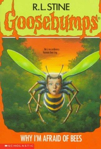 How many goosebumps books were made