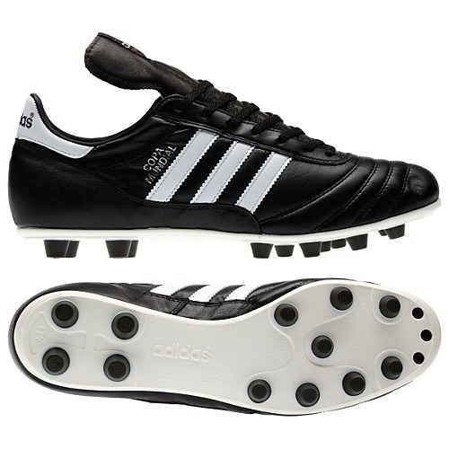 a7ad5dd45344 How classic football boots have changed for the worst · The42