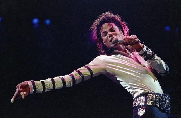 Michael Jackson-Will
