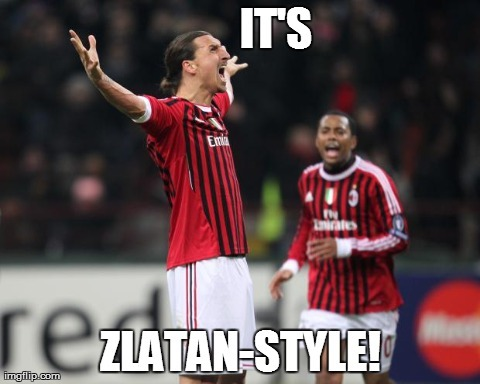 19 Of Zlatan Ibrahimovics Most Memorable Quotes The42