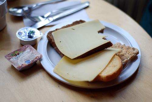 amanda's breakfast
