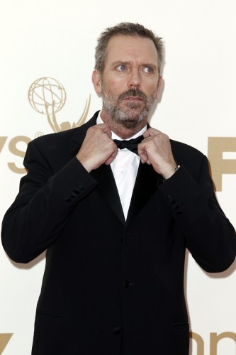 63rd Annual Primetime Emmy Awards - Arrivals - Los Angeles