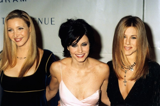 Entertainment - Charity - The Fire and Ice Ball - Los Angeles - 1997
