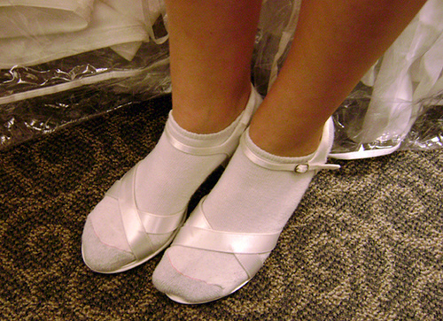 Sweat Socks