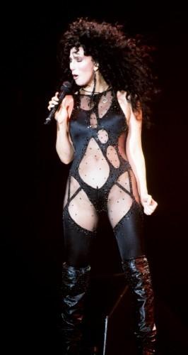 Music - Cher Concert