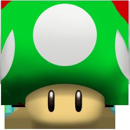 3Dshroom