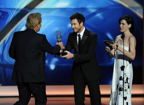 65th Annual Primetime Emmy Awards - Show - Los Angeles