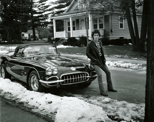 Bruce Springsteen - Imgur