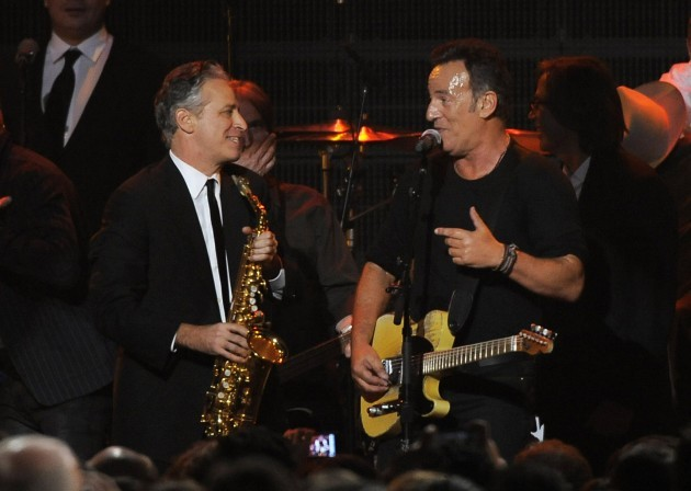 MusiCares 2013 Person of the Year Tribute - Show
