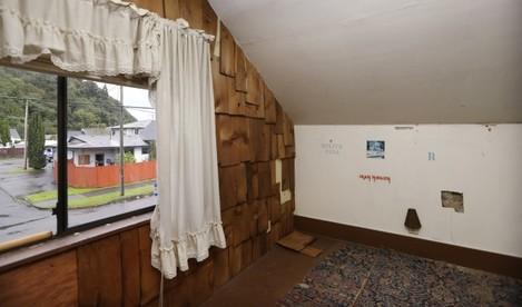 Kurt Cobain House