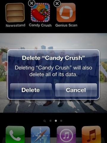 My Greatest Candy Crush Accomplishment! - Imgur