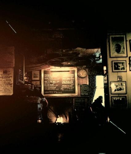 Chain Locker Pub Falmouth