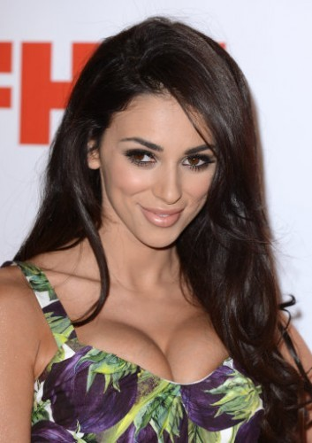 FHM 100 Sexiest Women In The World 2012 launch party - London