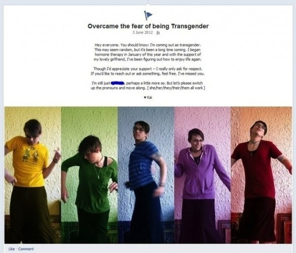 10 moving coming out moments to celebrate National Coming ...