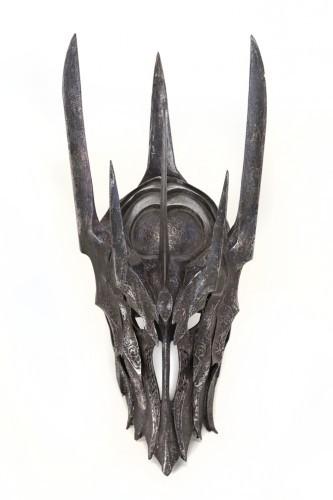 Sauron's Helmet