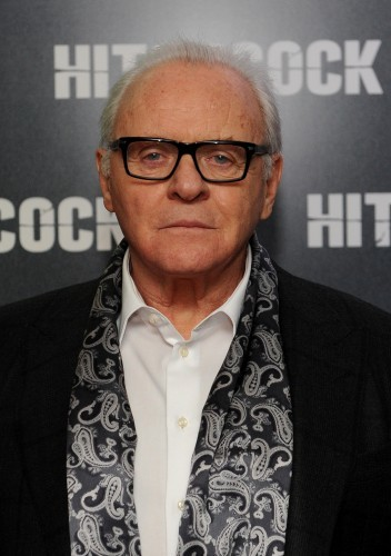 Hitchcock Premiere - London
