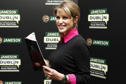10th Jameson Dublin International Film Festival launch