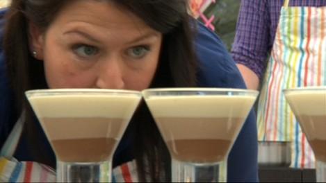 The Great Irish Bake on TV3. Episode 5. Maryanne.