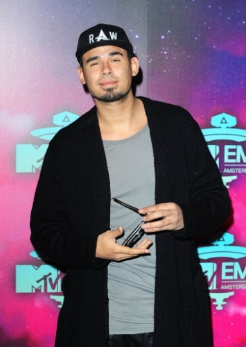 MTV Europe Music Awards - Arrivals - Amsterdam