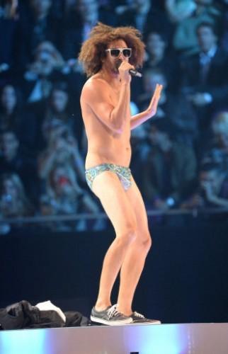 MTV Europe Music Awards - Show - Amsterdam