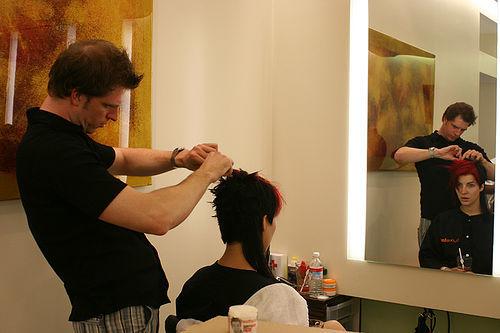 Jeff D's Hair Show