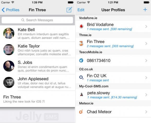 10 messaging apps that are worth downloading · TheJournal ie