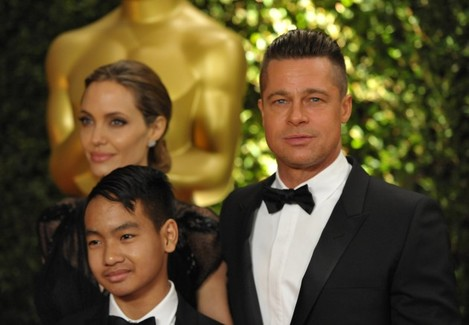 Governors Awards 2013 - Los Angeles