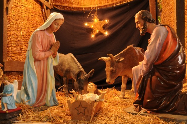 11 things that will certainly happen at Christmas Mass · The Daily Edge