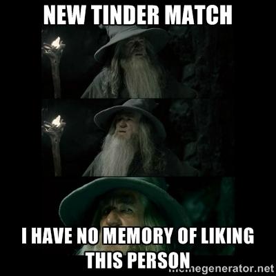 New Tinder match - Imgur