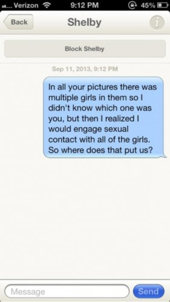 16 experiences you'll definitely have on the Tinder dating app