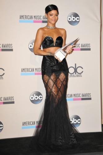 2013 American Music Awards - Press Room - Los Angeles