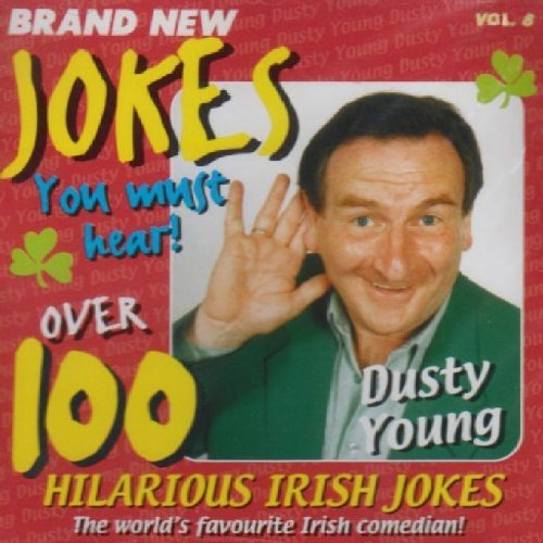 irish jokes