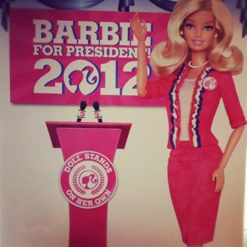 barbie-for-president-2012