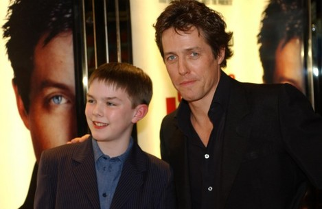 About a Boy Grant & Hoult
