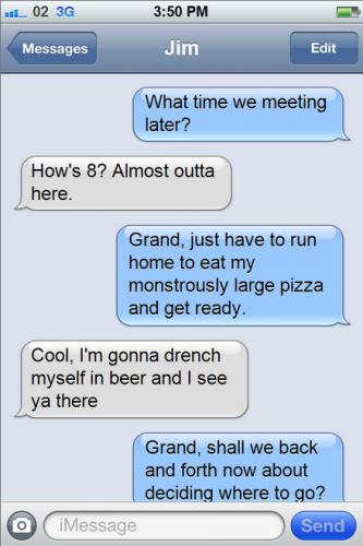 iphonetext