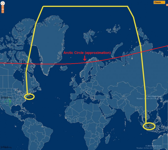 The world\'s longest commercial flight has been cancelled · TheJournal.ie