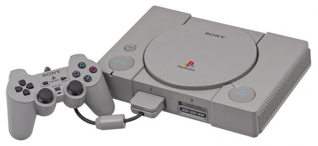 A brief history of the Sony Playstation · TheJournal ie