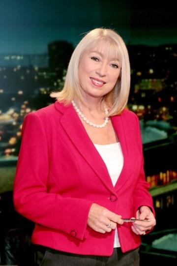 RTE newsreader Anne Doyleread her final broadca