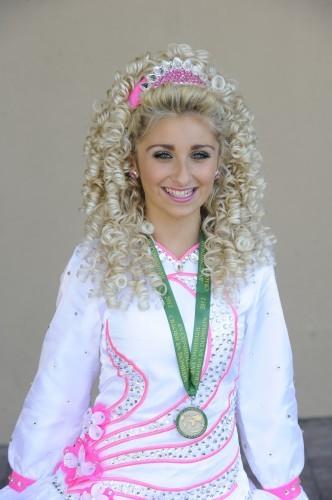 World Irish Dancing Championships
