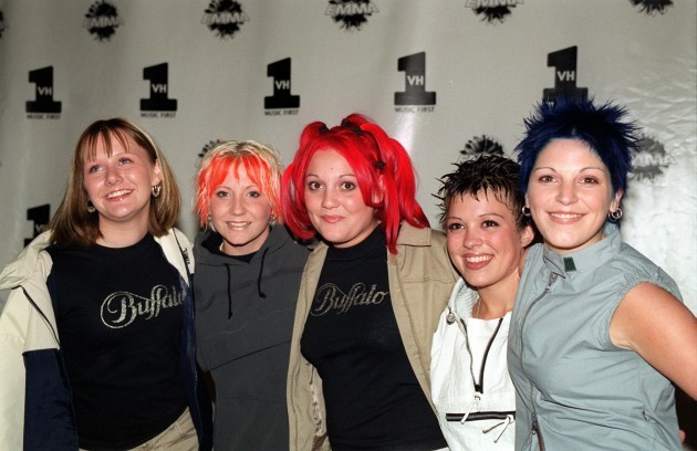 Girl Bands Of The 1990s Ranked From Brutal To Brilliant