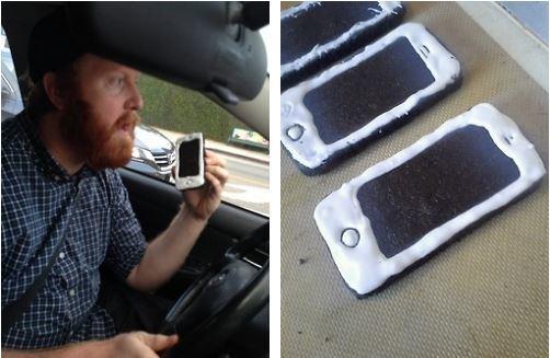 iphone cookies