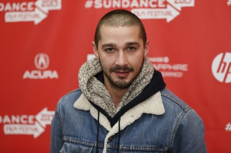 2013 Sundance Film Festival - The Necessary Death of Charlie Countryman