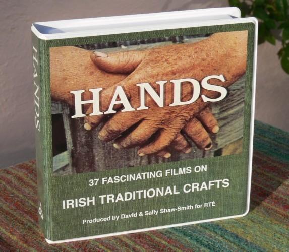 hands-box-set-traditional-irish-crafts-dvd