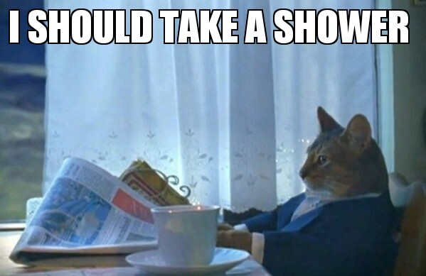 Sunday night of a four day weekend... - Imgur