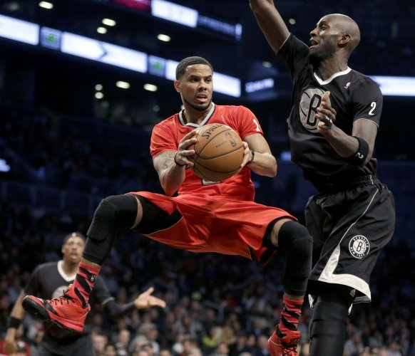 af05a1fa5d1 In pictures  NBA teams wear sleeved jerseys for Christmas Day games