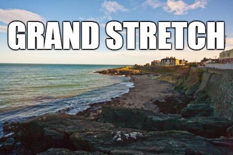 grand stretch